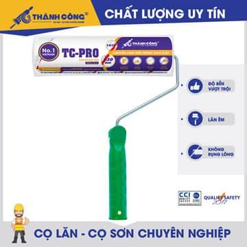 cọ lăn sơn nước TC PRO Thành Công